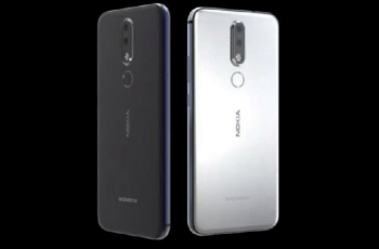 Nokia 6.2 rendering exposure in video: the first Nokia with Hole-In-Display 4