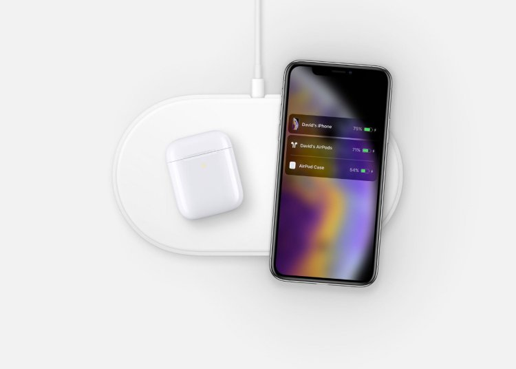 Apple AirPower new evidence: official website source code, new AirPods photo 1