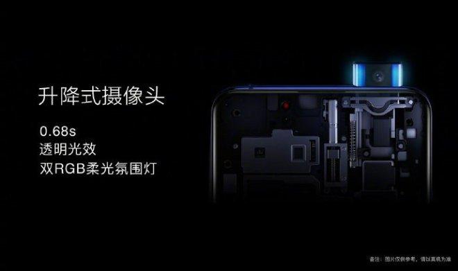 Vivo X27/Pro officially released: rear 48 Megapixel triple camera 2
