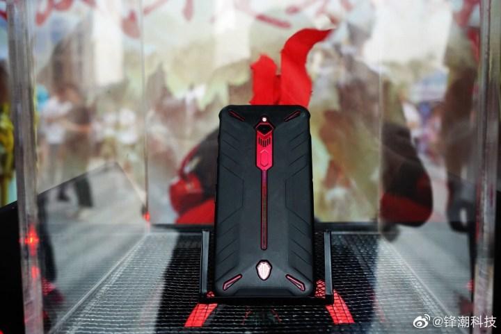 Nubia Red Devil 3