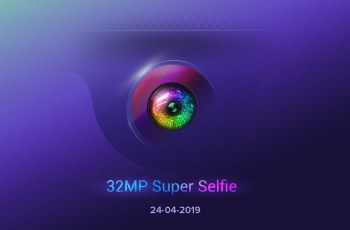 Redmi Y3 : 32 Megapixel front camera + water drop screen, releasing on April 24 1