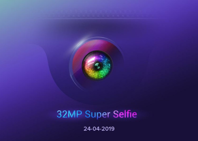 Redmi Y3 : 32 Megapixel front camera + water drop screen, releasing on April 24 1