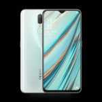 Oppo A9 White Color