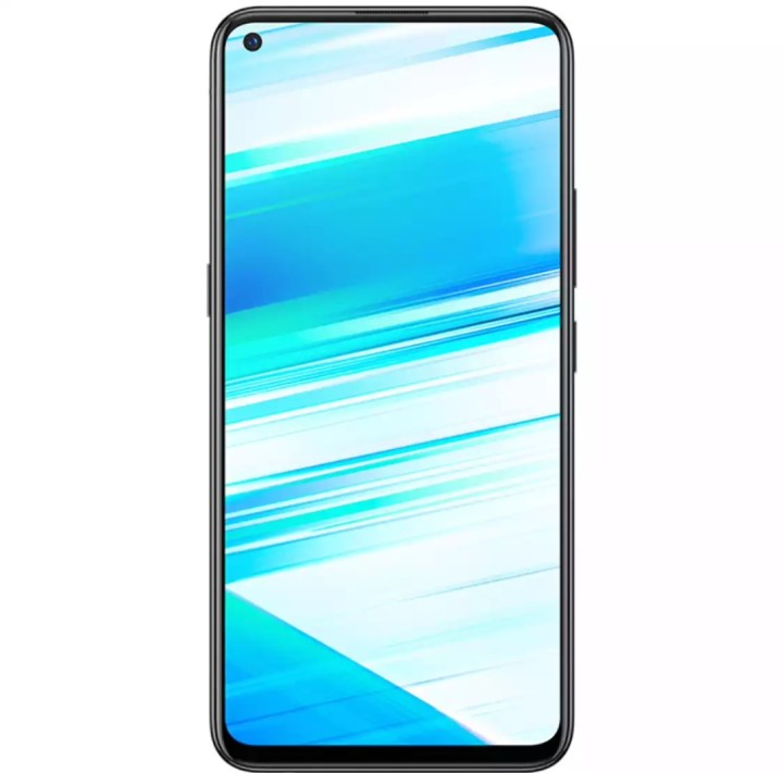 Vivo Z5x Official Press Render