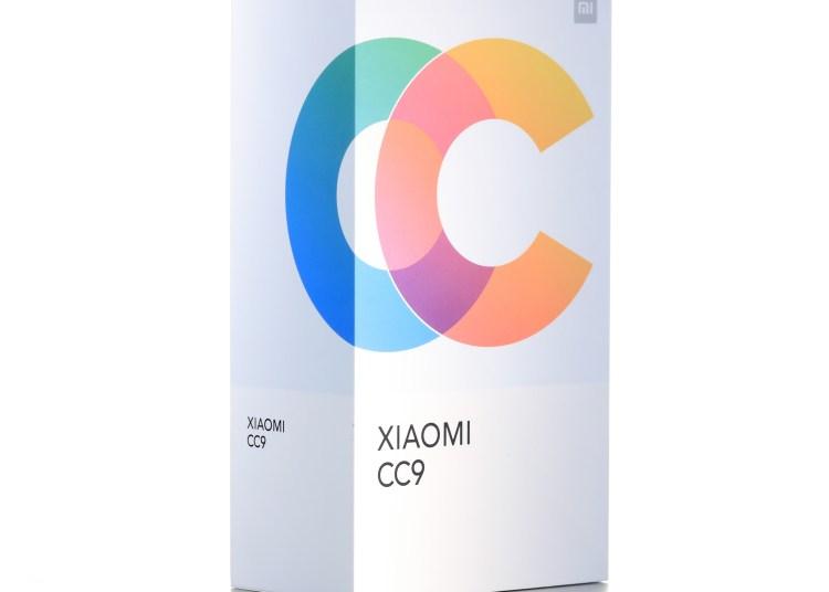 Mi CC9 Rear Camera Sample by 48 megapixel