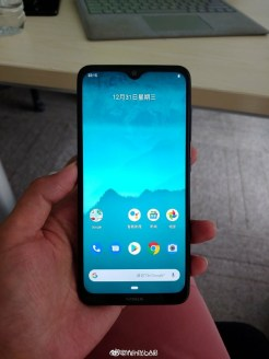 Nokia Oreo Hands On images