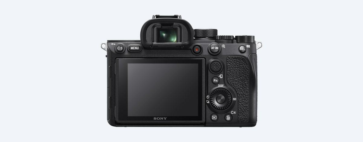Sony α7R IV 35