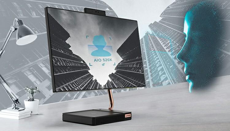 Lenovo AIO520X