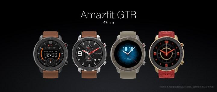 Huami Amazfit GTR 47mm