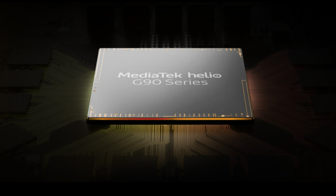 MediaTek G90 Series