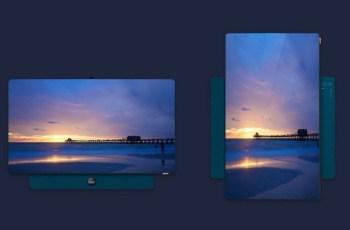 TCL XESS Pro Smart Screen