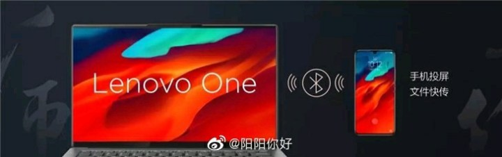 Lenovo One Share
