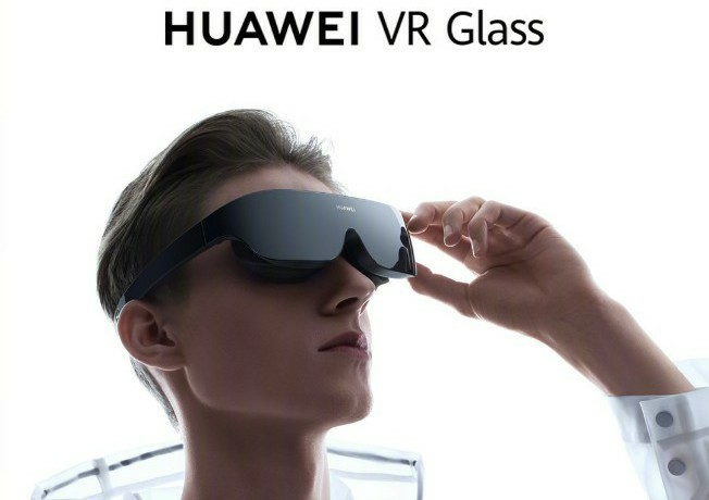 Huawei VR Glass Price in India