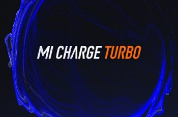Mi Charge Torbo