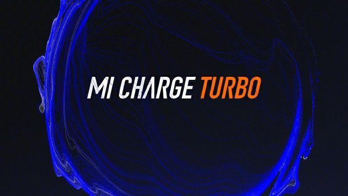 Mi Charge Torbo
