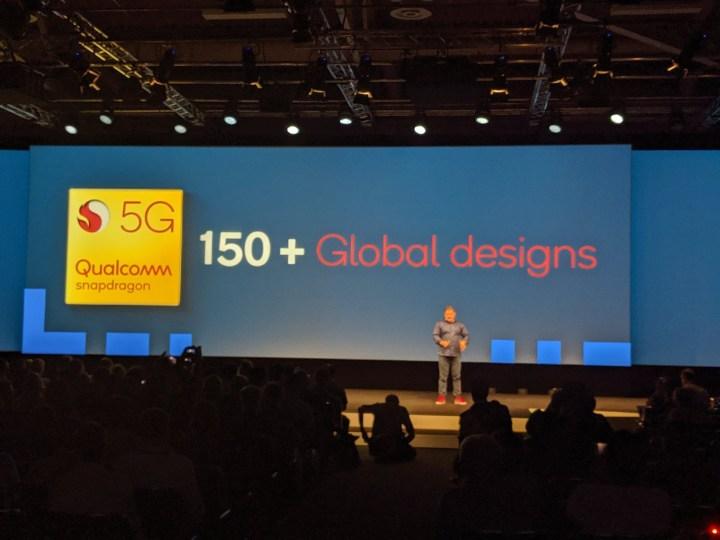 5G modem 150 global design for developers