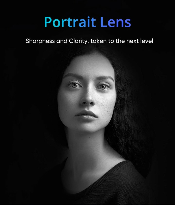 Realme X2 Pro portrait Photography