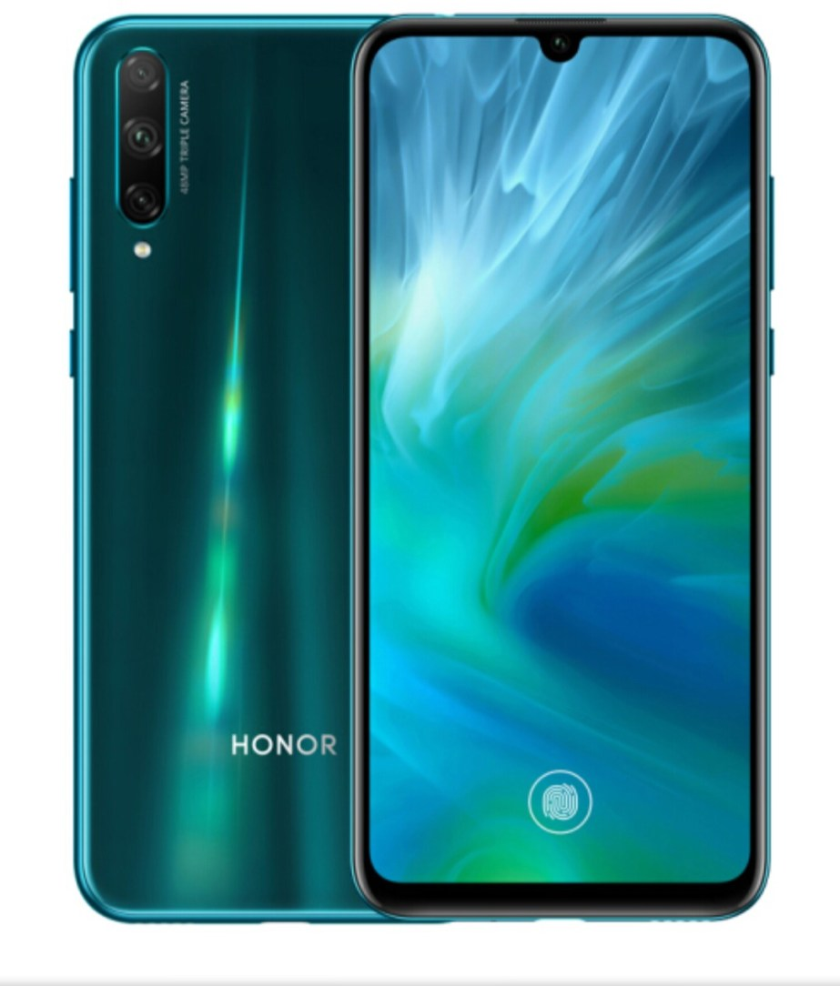 Honor 20 youth edition Blue