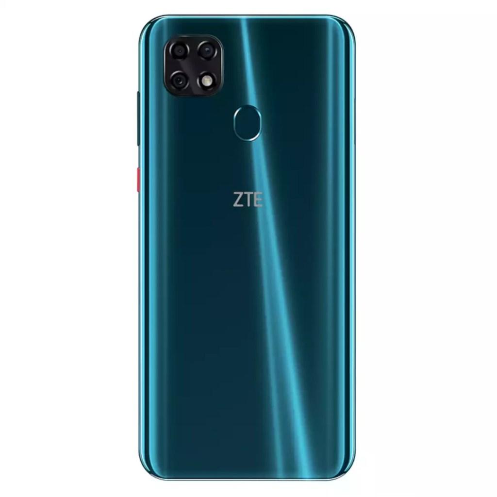 ZTE Blade 20 green