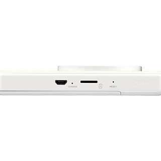 Canon Pocket Printer ZV-123 Pearl White