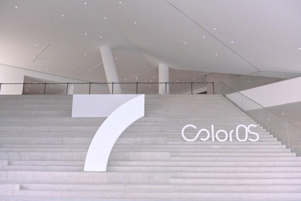 ColorOS 7 vs ColorOS 6 Comparison