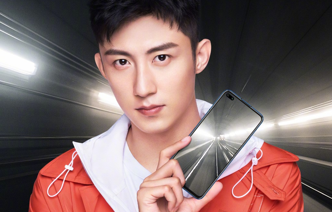 Honor V30 Official First Look