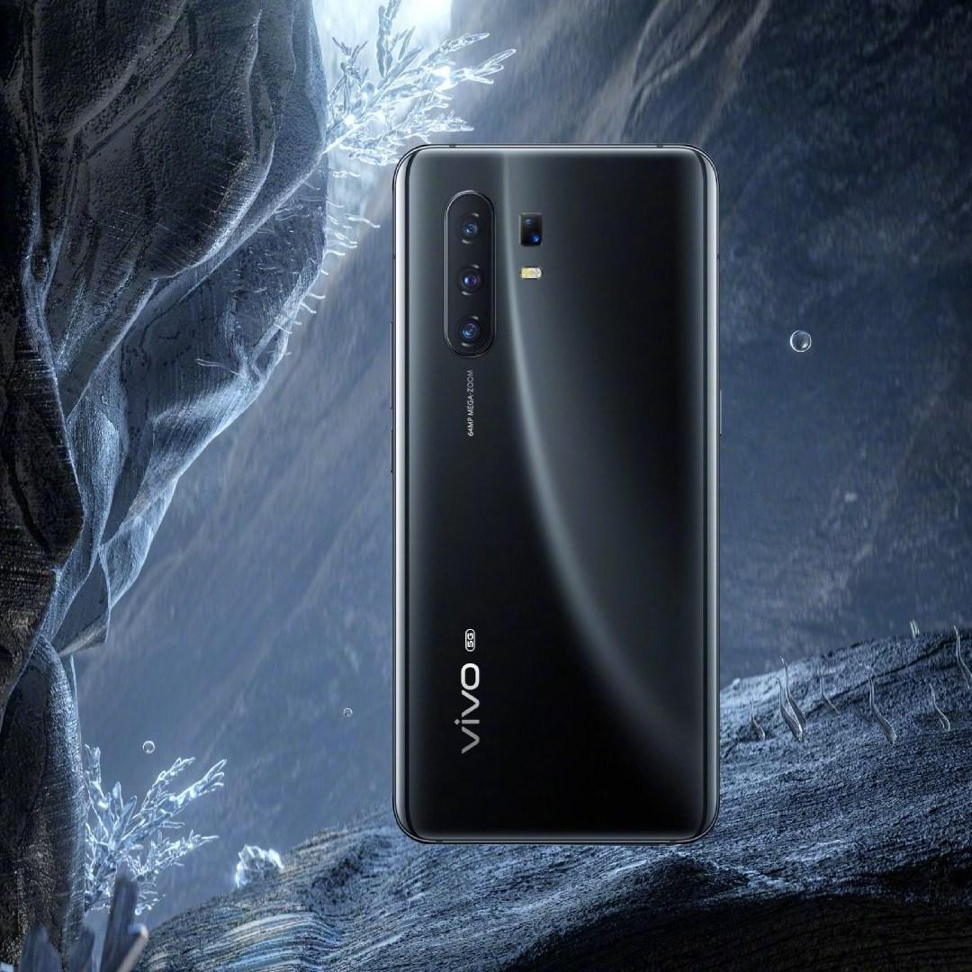 Vivo X30 Pro Black