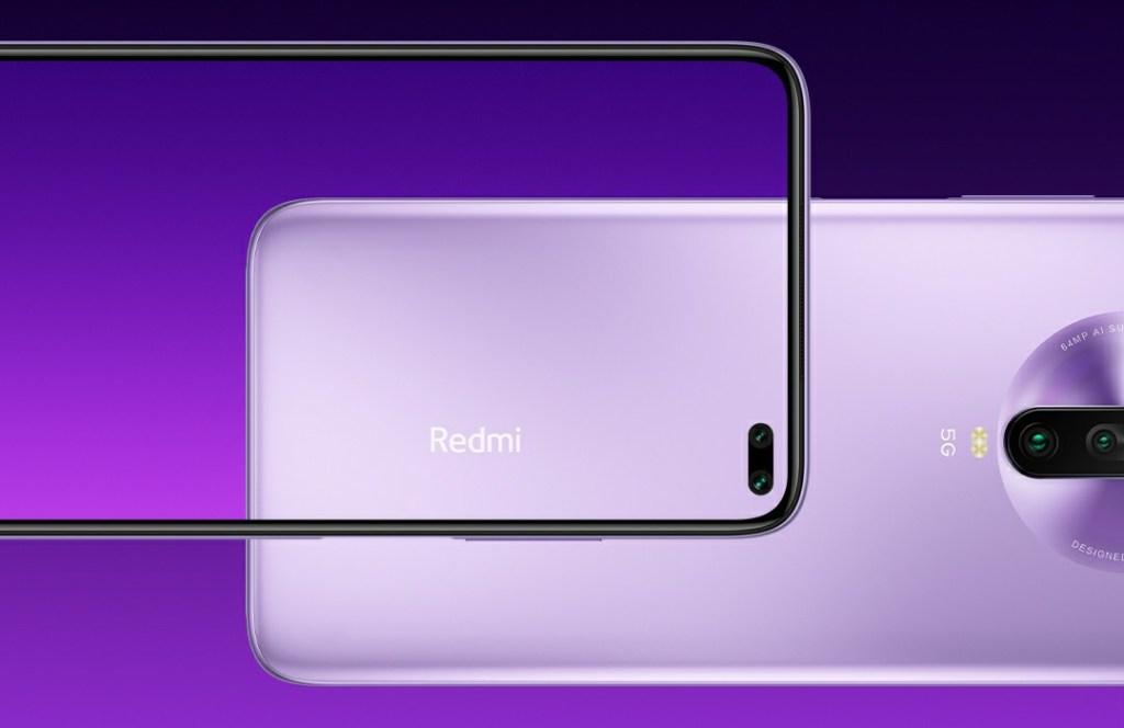 Redmi K30 Display Specifications