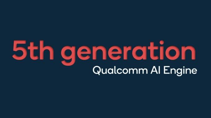 Qualcomm 5th Gen AI Engine