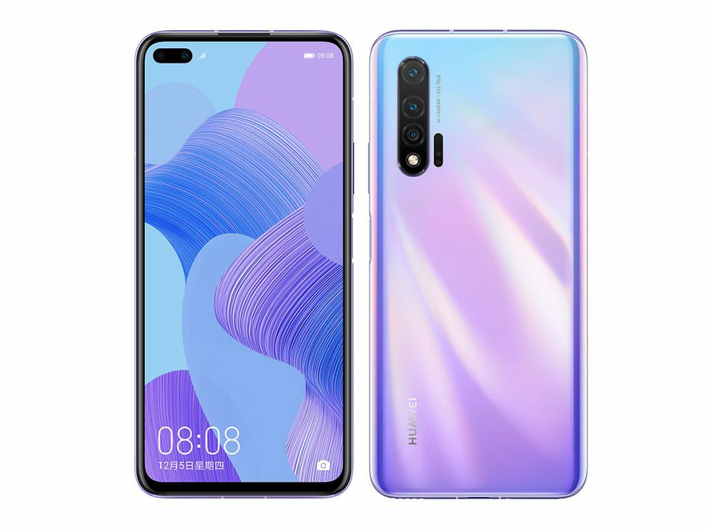Best selfie Camera phone, Huawei Nova 6 5G Front camera review