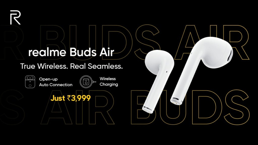 Realme Buds Air Price