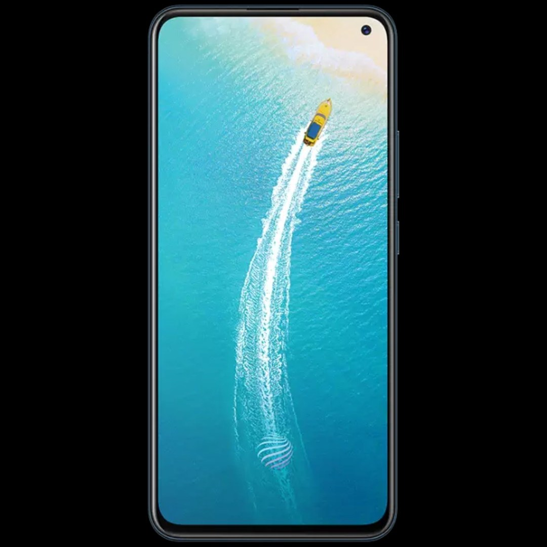 Vivo V17 Midnight Ocean ( Black )