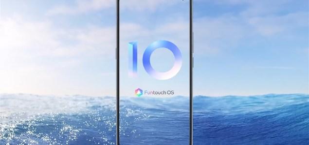 FuntouchOS 10 Official Teaser
