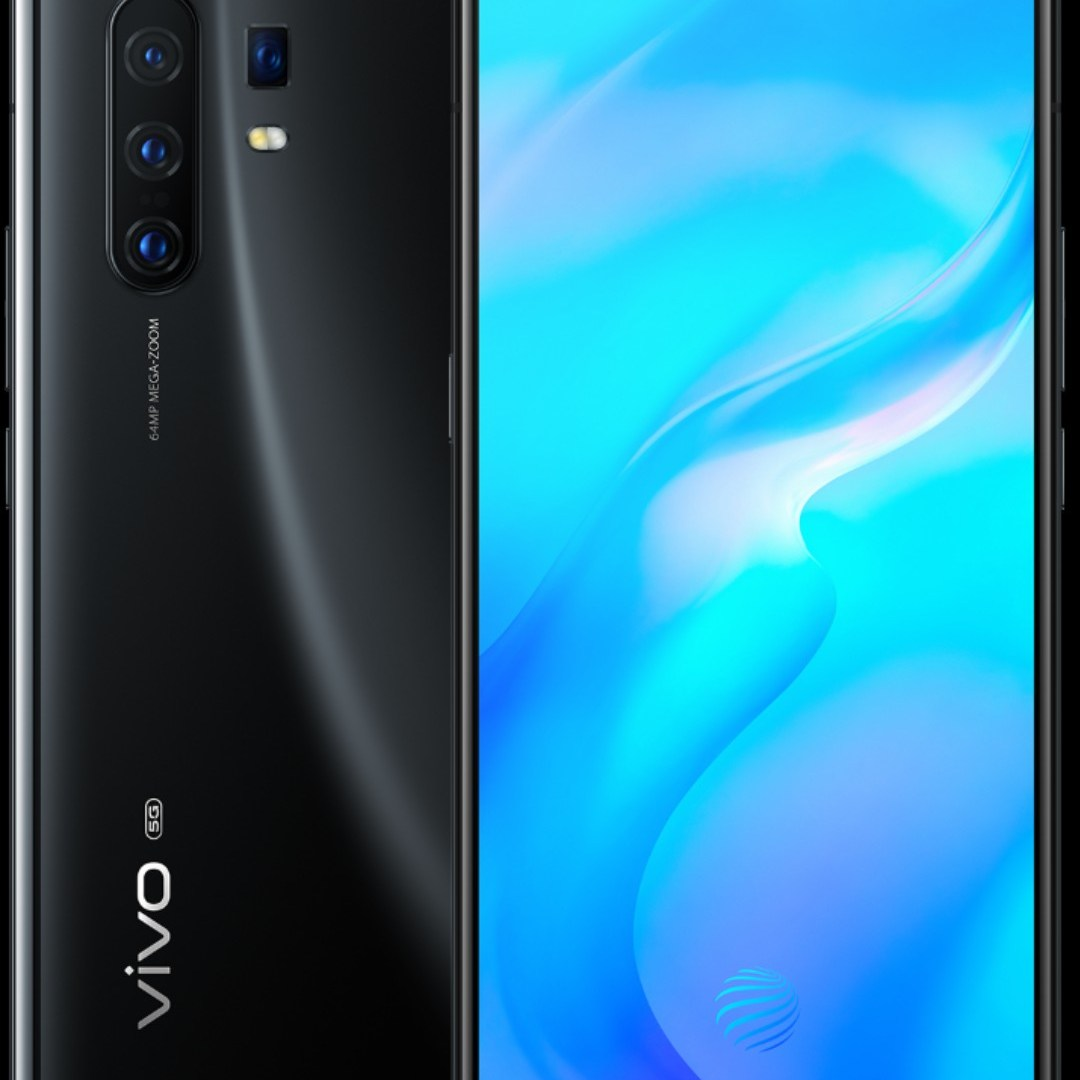 Vivo X30/Pro Black Color