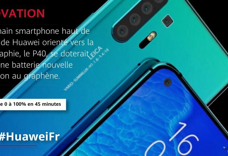 Huawei P40 and P40 Pro with Graphene Battery, huawei p40 graphene battery