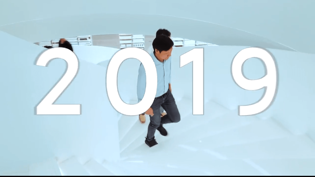 Xiaomi 2019 Innovation