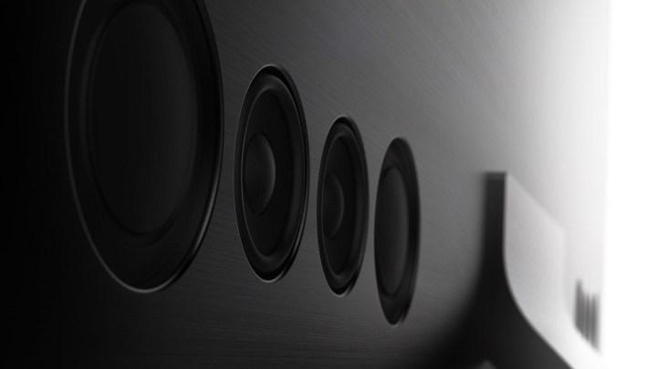 Samsung Q950TS Rear, Samsung Q950TS Specifications