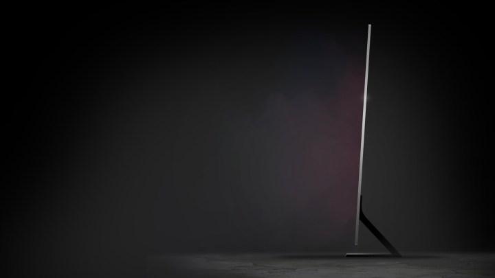 Samsung Q950TS Side