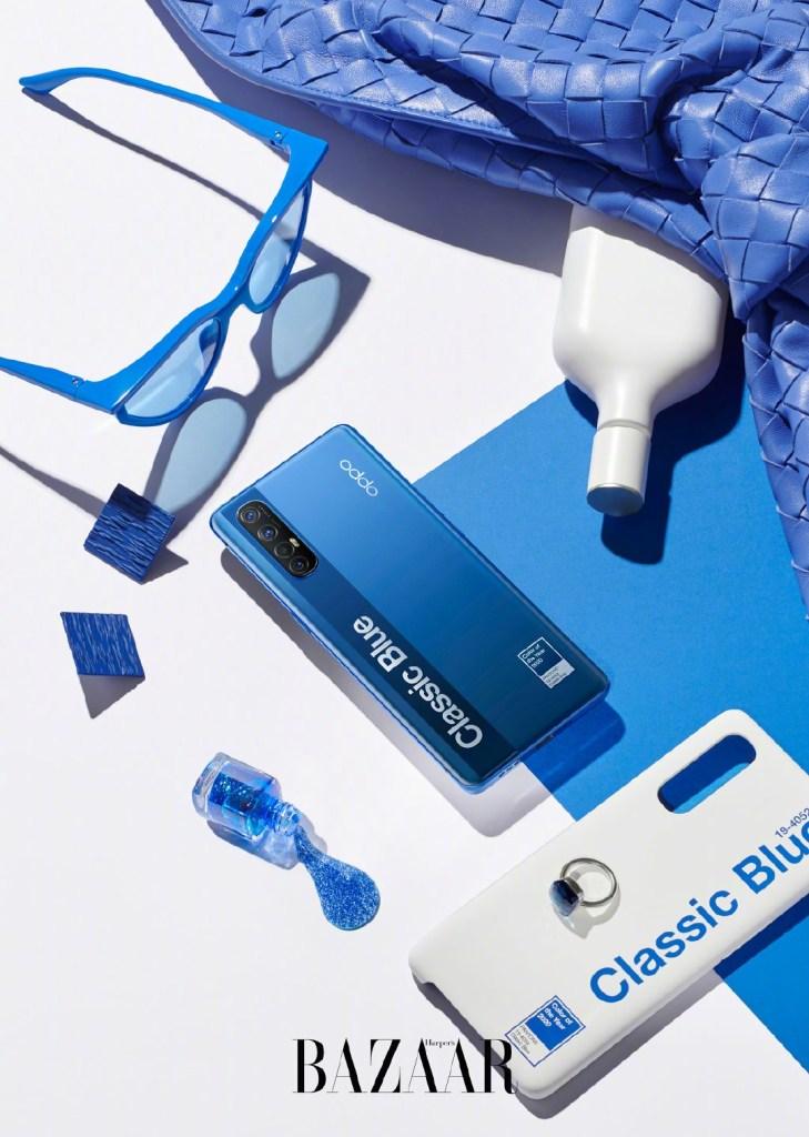 Oppo Reno 3 Pro 5G Classic Blue review