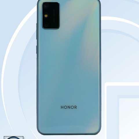 Honor MOA-AL00 MIIT Certification, Honor V30 Lite