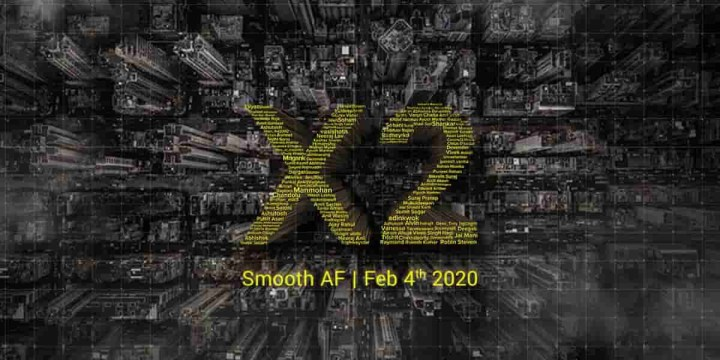 Poco X2 release date