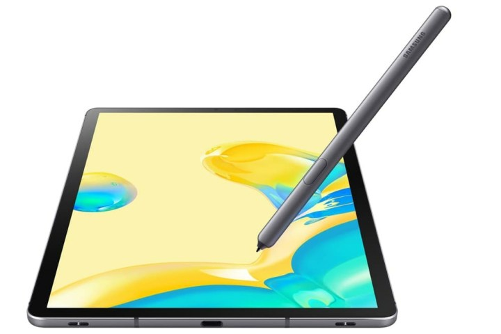 Samsung Tab S6 5G full specifications