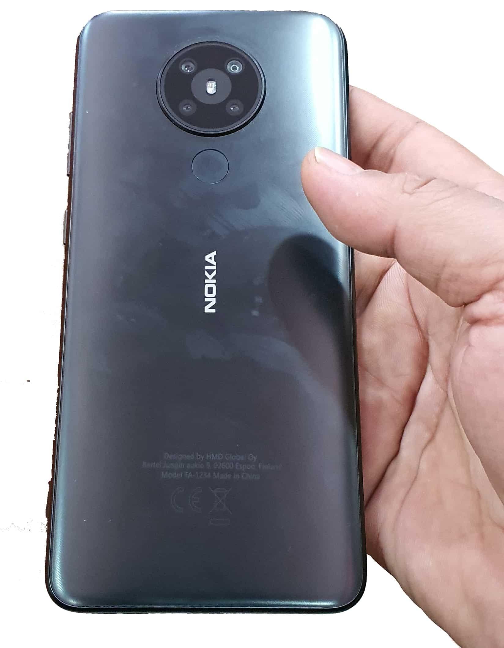 Nokia 5.2 Live Photos, nokia 5.2 release date