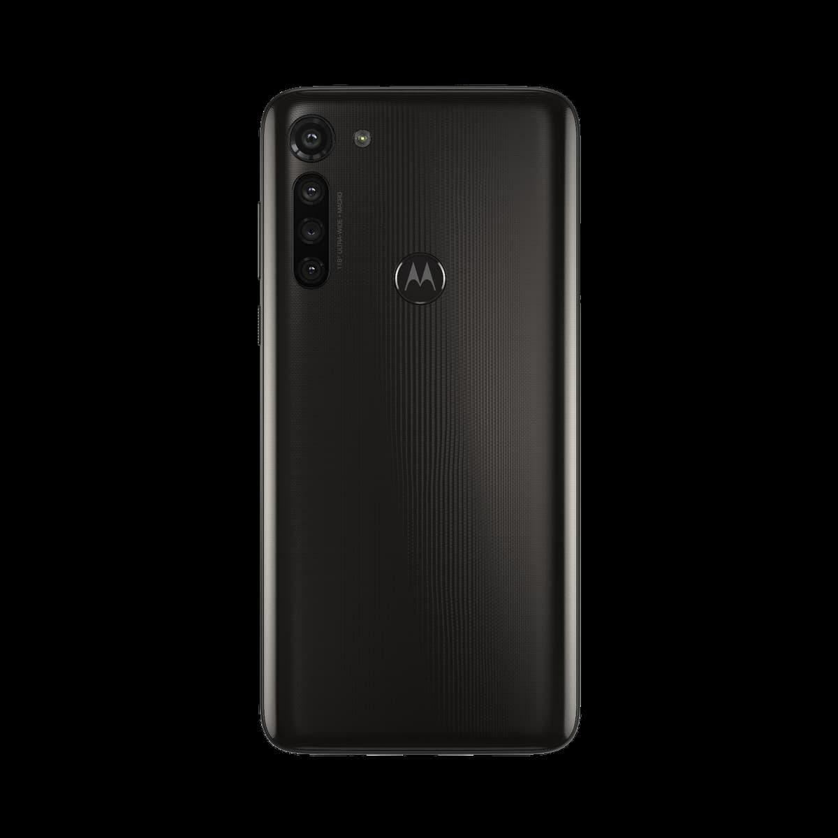 Motorola G8 Power Full Specifications