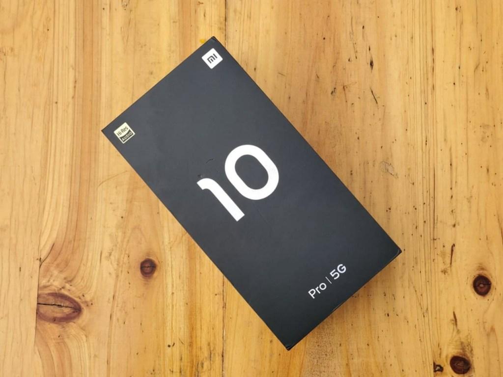 Xiaomi Mi 10 Pro Review, Xiaomi Mi 10 Pro Unboxing