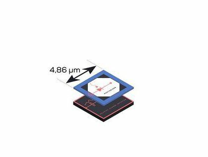 Developed Sensor