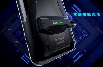 Black Shark 3 Magnetic Charging