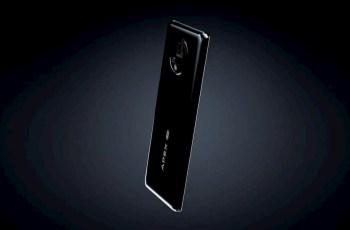 Vivo Apex 2020 60W Wireless charging