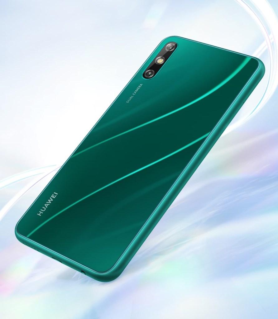 Huawei Enjoy 10e Emerald Green