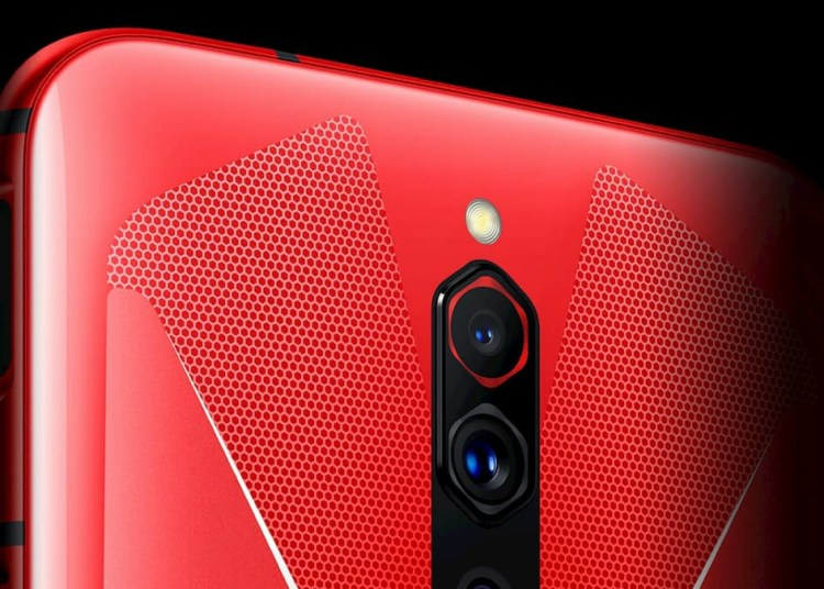 Red Magic 5G key Specifications